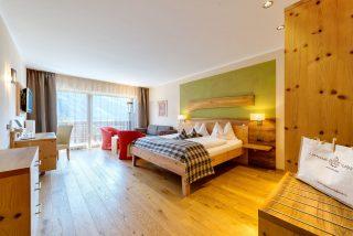 Hotel Waldhof Zimmer