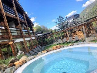 Hotel Waltershof Pool