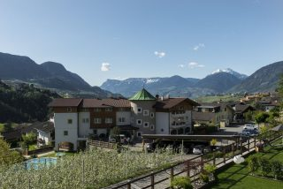 Hotel Zirmerhof Riffian