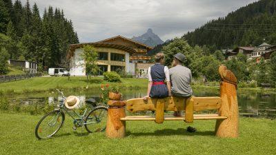Landhotel Alpenhof©Foto Design DAVID