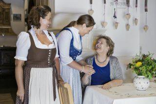 Landhotel Schafhuber Gastgeber