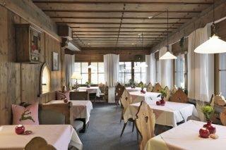 Landhotel Schafhuber Gaststube
