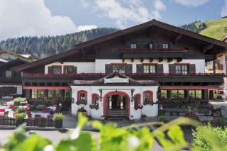 Landhotel Schafhuber Maria Alm