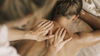 Leitlhof Massage©Mike Rabensteiner