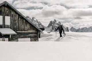 Leitlhof Schneeschuhwandern©Mike Rabensteiner