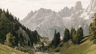 Leitlhof Wandern©Mike Rabensteiner