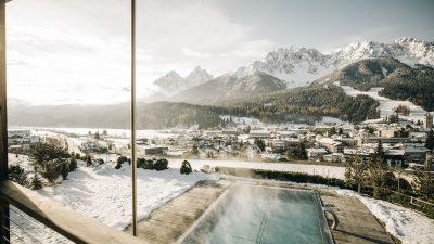 Leitlhof Winter©Mike Rabensteiner