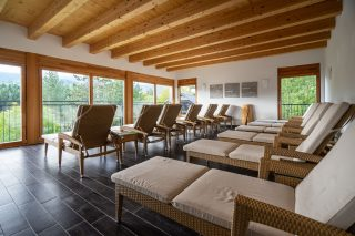 Naturel Hoteldorf Schönleitn Wellness