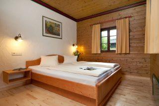 Naturel Hoteldorf Schönleitn Zimmer