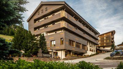 Posta Zirm Hotel Corvara