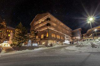 Posta Zirm Hotel Winter©Manuel Glira