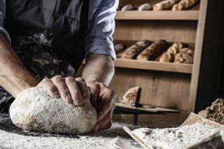 Taubers Wanderhotel Brotbacken