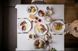 Tonzhaus Hotel Kulinarik©Andergassen