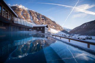 Tonzhaus Hotel Pool