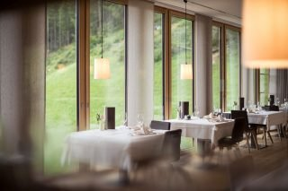 Tonzhaus Hotel Restaurant©Andergassen