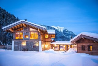 Verwöhnhotel Kristall Wellness Winter