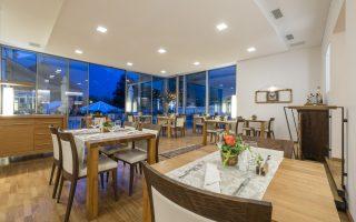 Vinschgerhof Restaurant