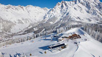 Vitalhotel Post Dienten Skiregion Hochkönig