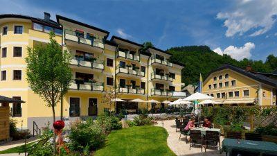 Wanderhotel Alte Post Großarl