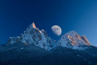 Artnatur Dolomites Natur