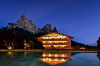 Artnatur Dolomites in Seis am Schlern