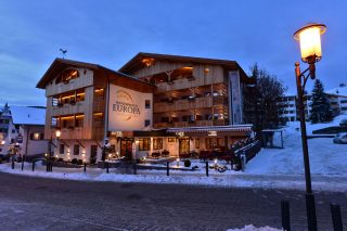 Artnatur Dolomites Winter