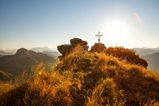 Wanderhotel Glemmtalerhof Gipfel