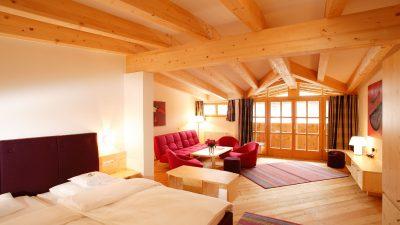 Wanderhotel Glemmtalerhof Zimmer