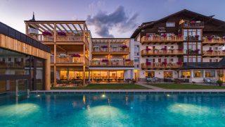 Wanderhotel Regina Oberbozen
