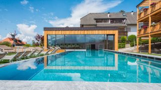 Wanderhotel Regina Pool