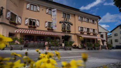 Wanderhotel Steffner-Wallner Mauterndorf Lungau
