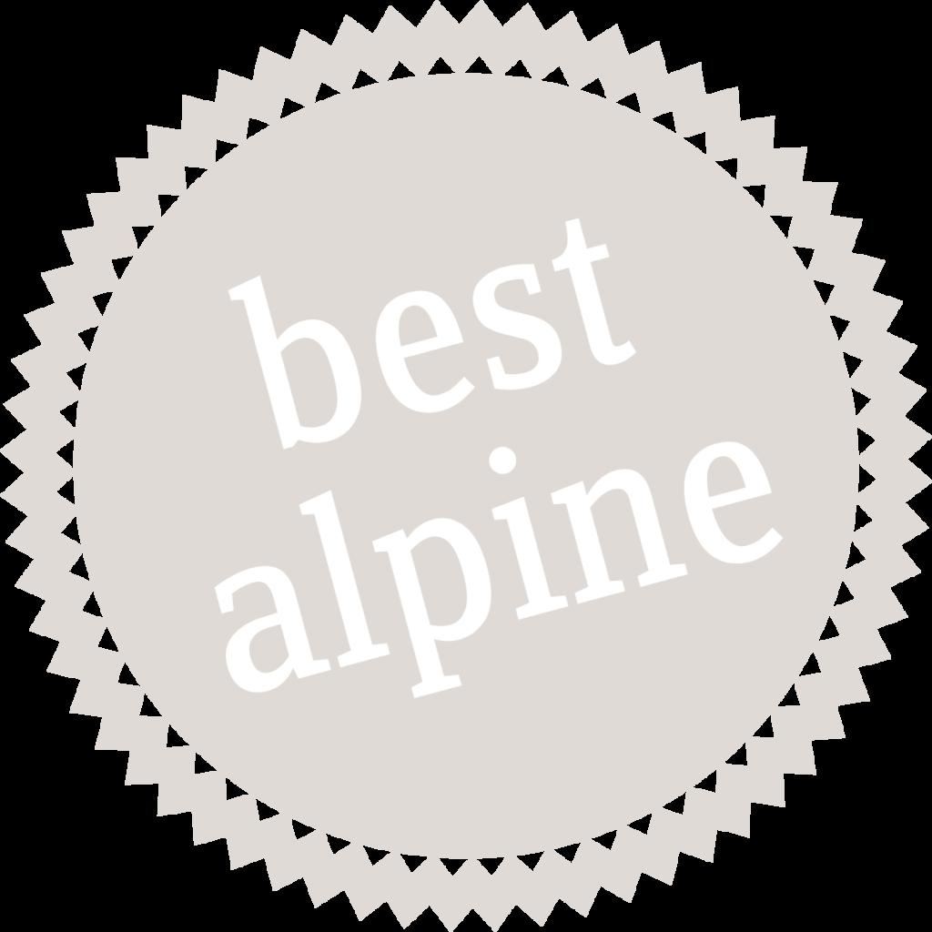 Best alpine Wanderhotels