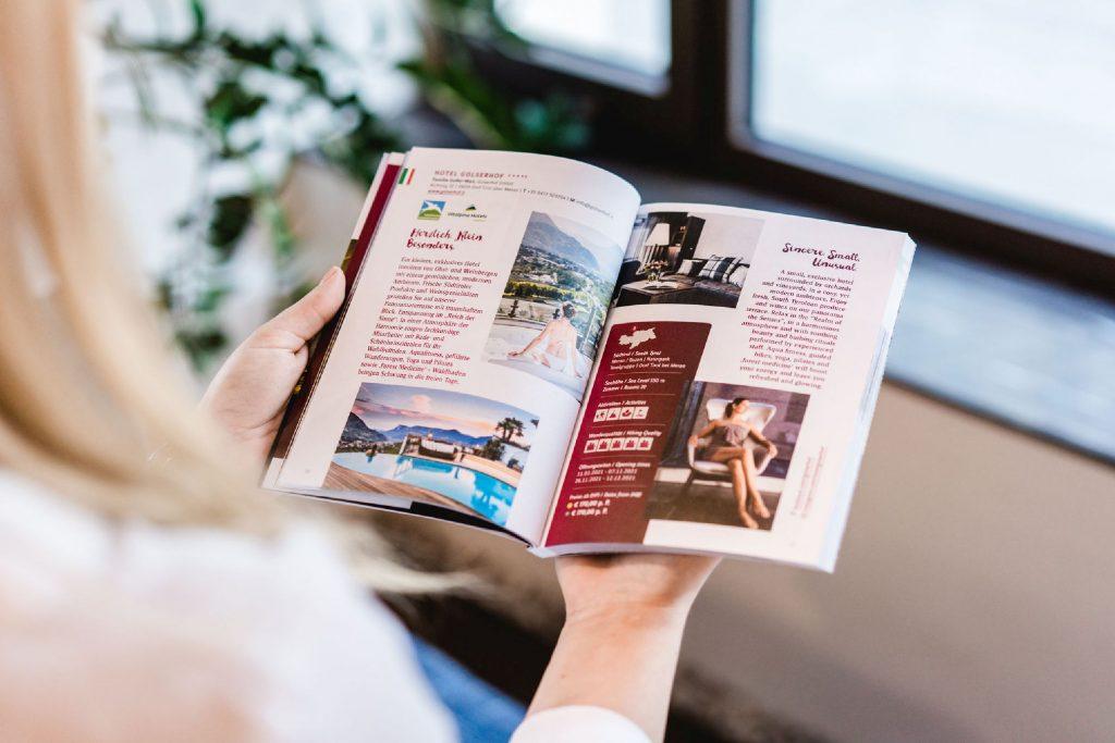 Wanderhotels Hotelguide 2021